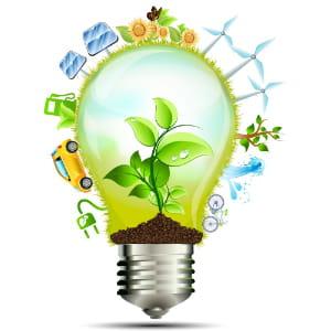 le souci écologique n'est plus une tendance ou une mode, c'est un levier de