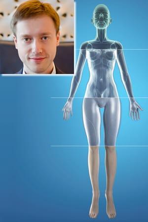le magnat russe dmitry itskov compte créer un hologramme humain dans lequel on