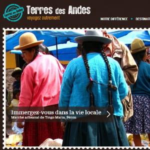 3% du prix de chaque voyage alimente un fonds de développement local.
