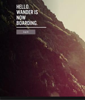 wander aurait été rachetée pour dix millions de dollars.