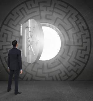 des start-up explorent le secteur de la protection des données personnelles.