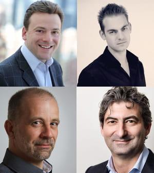 ces entrepreneurs français ont rencontré le succès aux etats-unis.