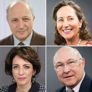 patrimoine des ministres : les ministres les plus riches