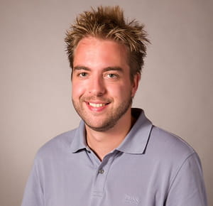 dries buytaert est directeur technique et co-fondateur d'acquia.