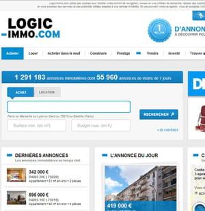 logic-immo.com a touché 4,4% des internautes français en avril.