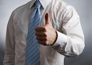 si votre employeur souhaite des recommandations, il vous le fera savoir.