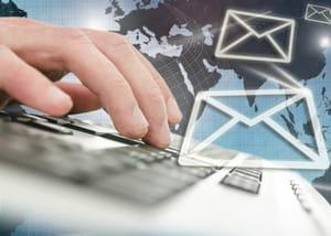 votre adresse mail ne doit pas avoir pour but de faire sourire...