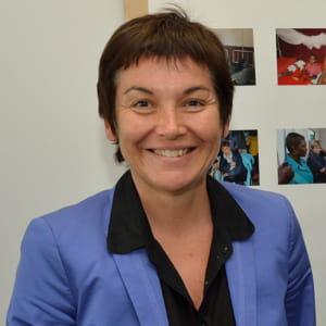 annick girardin, ancienne députée de saint-pierre-et-miquelon.