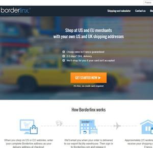 grand gagnant 2014 : borderlinx;