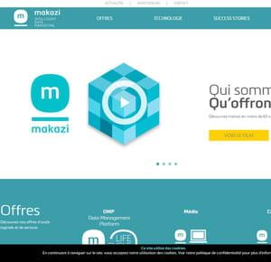 award acquisition : makazi.
