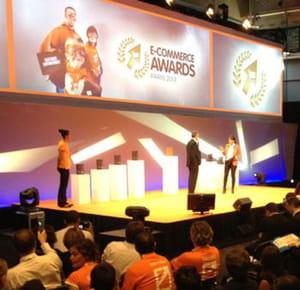 lauréats 2014 e-commerce awards.
