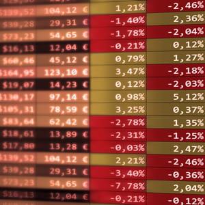 60% des échanges boursiers aux etats-unis sont déjà passés automatiquement grâce