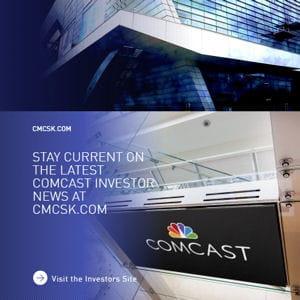 le rachat de time warner cable par comcast fait jaser.
