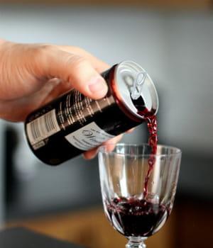 l'objectif de winestar est de proposer une gamme de 12 références permanentes.