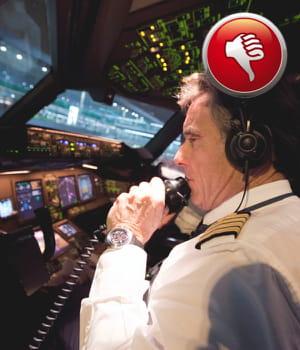 la direction d'air france a dû lâcher face aux pilotes sur son projet transavia