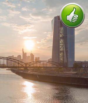 l'union bancaire établit un système de gestion unique des faillites en europe.