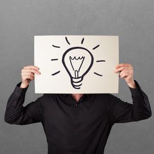 définissez clairement votre idée.