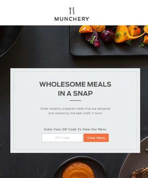 munchery.
