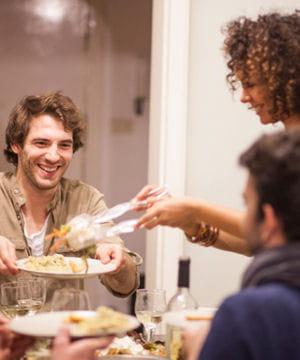 la sharing economy touche le secteur de la gastronomie.