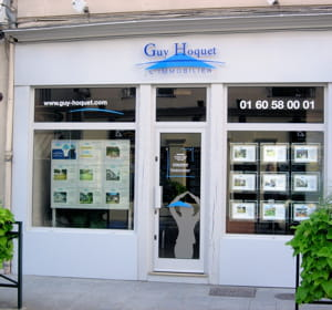 N 7 les agences immobili res guy hoquet 651 franchises for Agence immobiliere guy hoquet