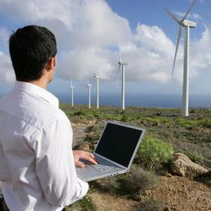 le développement durable peut constituer un thème d'études intéressant pour