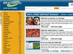 bet-at-home, l'outsider allemand