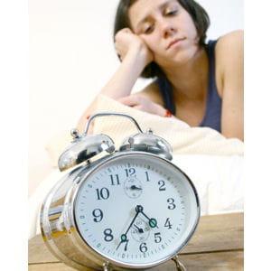 les troubles du sommeil sont parmi les principaux signaux d'alerte.