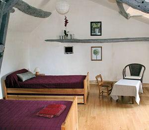 ouvrir une chambre d 39 h tes 15 activit s pour se lancer comme auto entrepreneur jdn. Black Bedroom Furniture Sets. Home Design Ideas