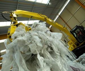 paprec s'affiche comme l'un des leaders mondiaux du recyclage.
