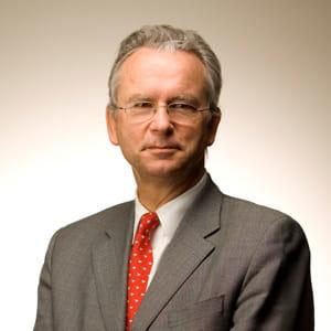 michel de rosen, directeur général délégué d'eutelsat.