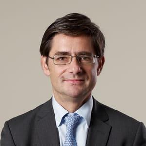 nicolas dufourq est directeur financier chez cap gemini.