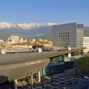 grenoble ecole de management, 10me cole de ceclassement 