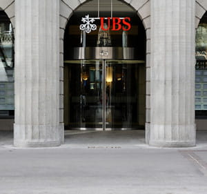 le sige d'ubs,  zurich. 