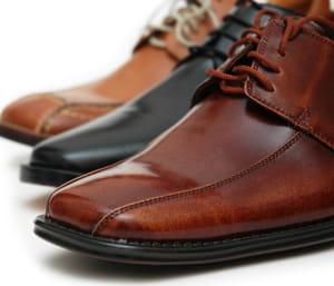 10,6 milliards de paires de chaussure sont produites chaque année en chine.