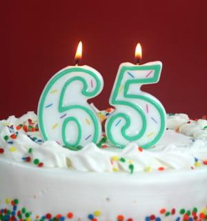 l'âge de départ à la retraite pourrait passer à 65 voire 67 ans.