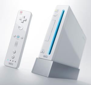 la console wii s'est vendue à 31,18 millions d'exemplaires en 2008.