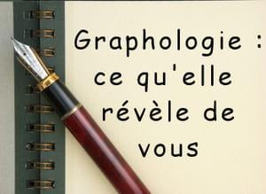 la graphologie reste utilisée par les entreprises.