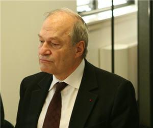 michel boyon - président du csa
