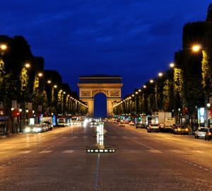pour l'instant, ce service ne fonctionne qu'en région parisienne.