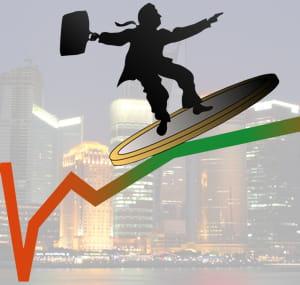 découvrez les multinationales les mieux placées pour surfer sur la croissance