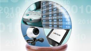 les prévisions de l'e-business pour 2010