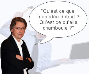 citation extraite de 'l'idée qui tue !'