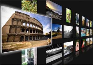 cooliris, le navigateur dédié à la photo et à la vidéo