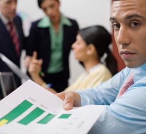 assigner des objectifs clairs permettra au collaborateur de savoir où il va.