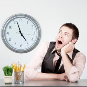 le bore out menace ceux qui s'ennuient au travail.