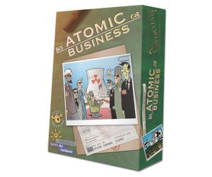 atomic business, 25 euros