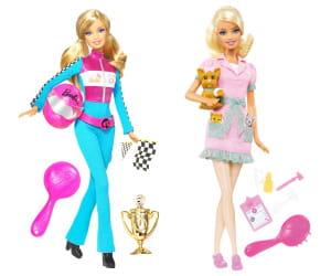 barbie i can be mattel vend du r ve les nouveaux. Black Bedroom Furniture Sets. Home Design Ideas
