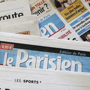 la groupe amaury édite notamment le parisien.