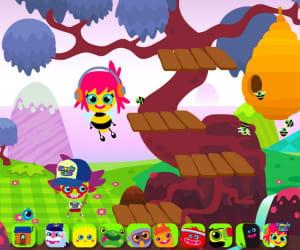 simply land a remporté le prix du meilleur jeu vidéo jeunesse au festival du jeu