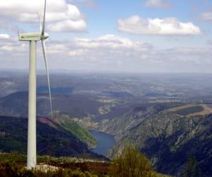 iberdrola est le leader mondial des énergies renouvelables.